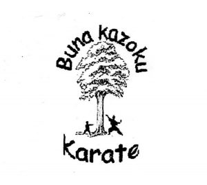 Buna Kazoku Karate