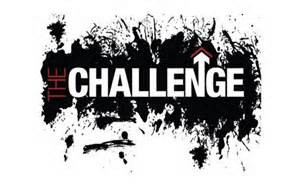 the challenge logo wow mums