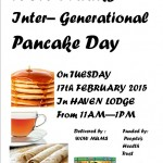 WoW Haven Lodge poster 17-2-2015
