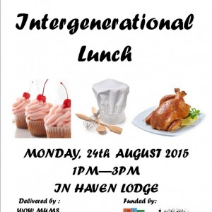 WoW Haven Lodge poster 24-08-2015