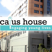 Caius House