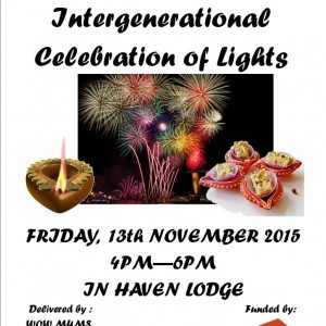 WoW Haven Lodge poster 13-11-2015
