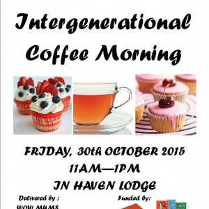 WoW Haven Lodge poster 30-10-2015